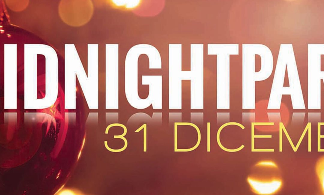 Midnight Party – Merico Eventi – Capodanno in salento